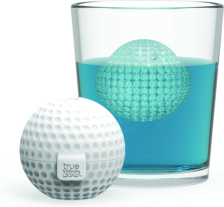 TRUE Golf Ball Silicone Ice Mold, 1 EA, Golfball