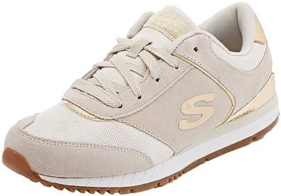 Skechers Sunlite-Revival, Zapatillas para Mujer: Amazon.es: Zapatos y complementos