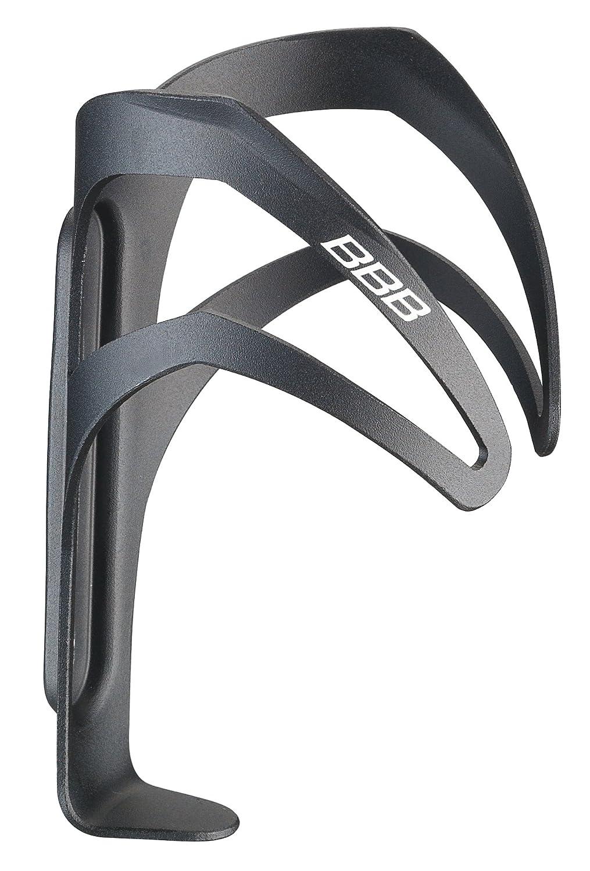 BBB 自転車用 軽量 ボトルホルダー ボトルケージ スピードケージ 軽量 アルミ合金製 BBC-31 B006QWAE6Q  ブラック