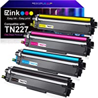 E-Z Ink (TM) High Yield Compatible Toner Cartridge Replacement for Brother TN227 TN-227 TN227bk TN223 TN-223 use with…