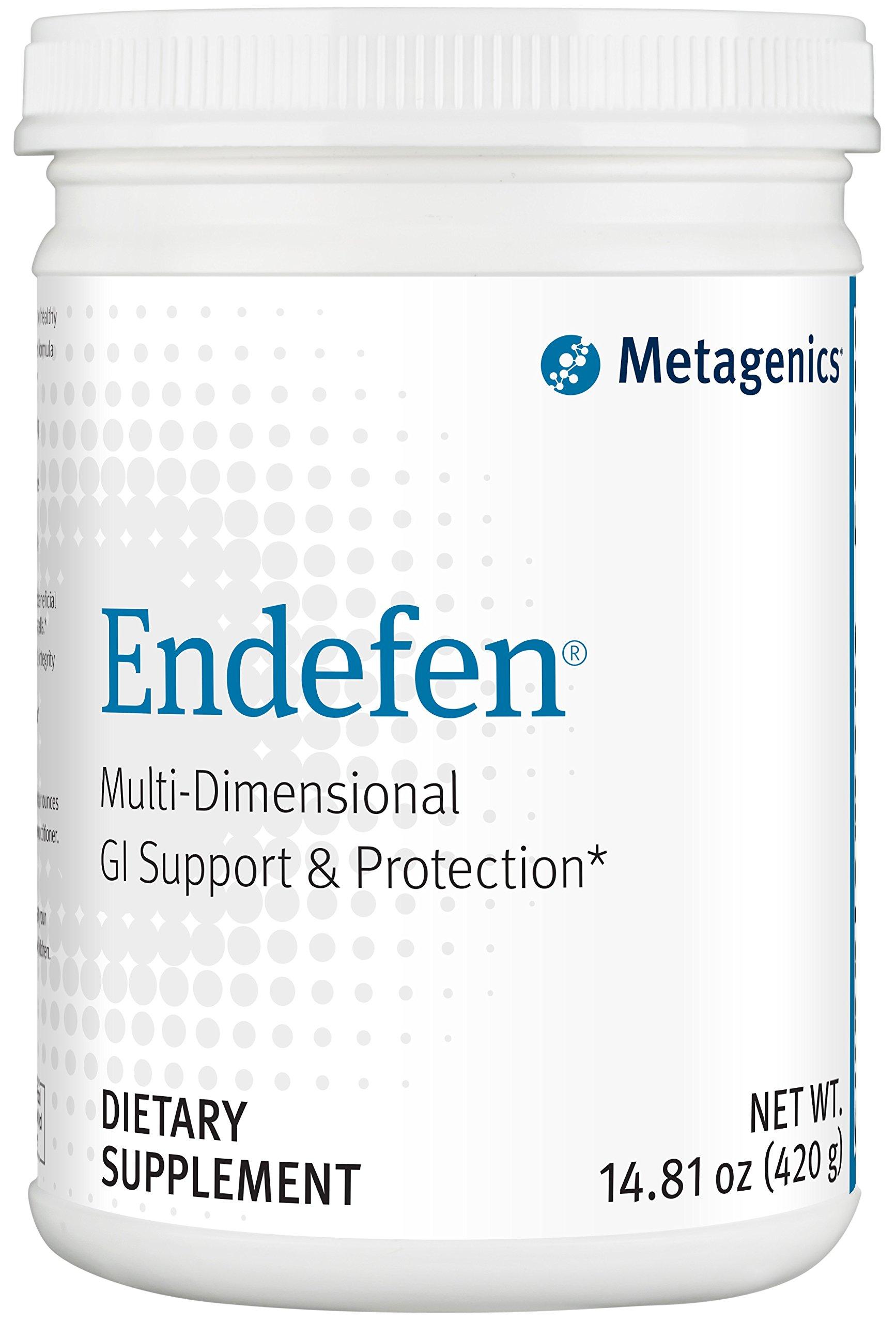 Metagenics - Endefen, 14.81 oz