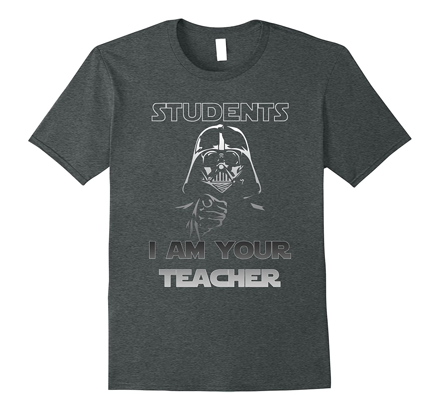 Students I Am Your Teacher Back to School Funny T-Shirt-ah my shirt one gift