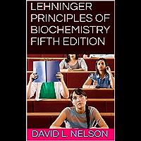 LEHNINGER PRINCIPLES OF BIOCHEMISTRY FIFTH EDITION (English Edition)