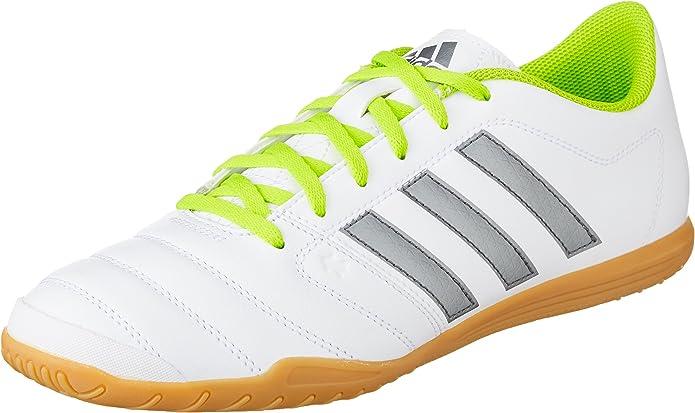 adidas Gloro 16.2 IN, Zapatillas para Hombre, Blanco (Ftwbla ...