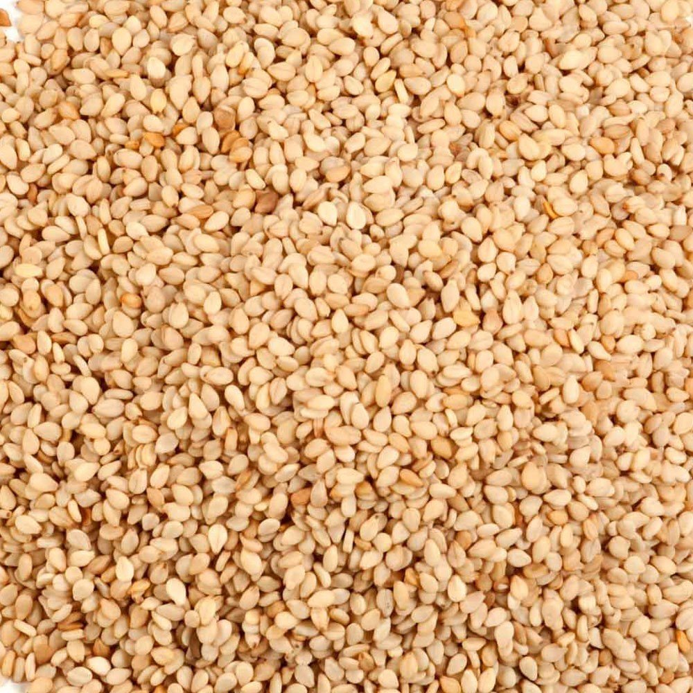 SESAME SEEDS BROW N (NATURAL)- 49.896lb by Dylmine Health