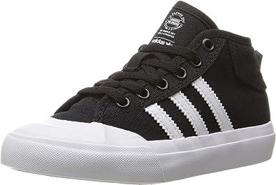 adidas Originals Unisex-Child Matchcourt Mid J Running Shoe