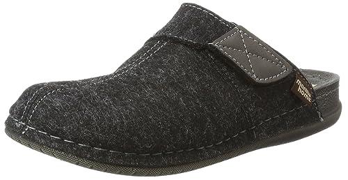 Manitu 220251, Zapatillas de Estar por casa para Hombre: Amazon.es: Zapatos y complementos
