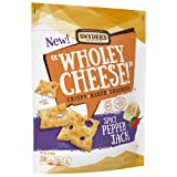 Snyder's of Hanover Wholey Cheese! Gluten Free