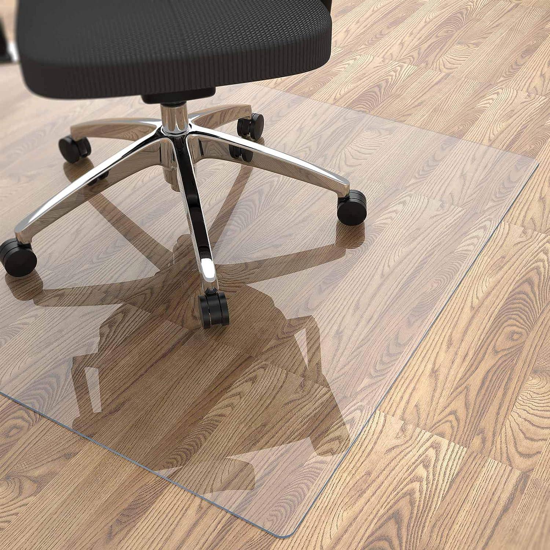 Yecaye Office Chair Mat, 48