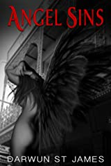 ANGEL SINS (ANGEL SINS series Book 1) Kindle Edition