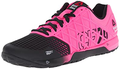 8a899aaef98 Reebok Women s Crossfit Nano 4.0 Training Shoe