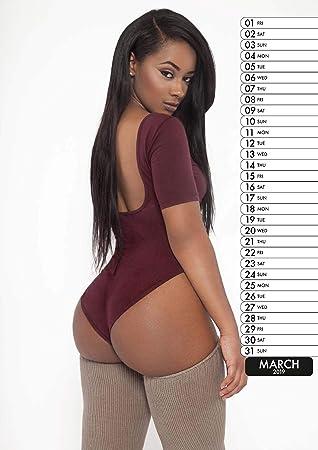 ebony girls with big ass