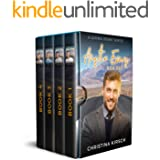 Austin Evans Box Set (A Going Home Series): A Contemporary Christian Romance Series