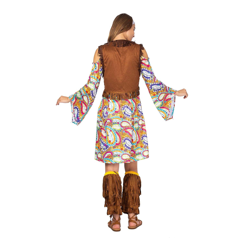 Amazon.com: Spooktacular Creations Peace Love 60s/70s ...