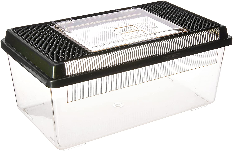 Exo Terra Faunarium Reptilienbehälter Amphibien Mäuse und Insekten PT2300