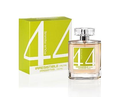 CARAVAN HAPPY Nº44 Eau de Parfum para ella, (1x100 ml.)