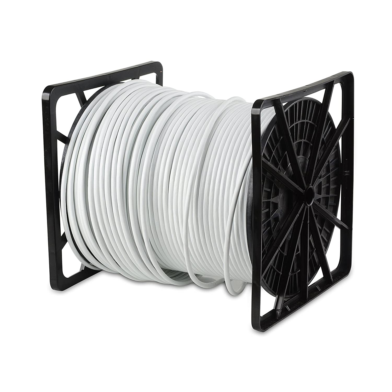 Amazon.com: Cable Matters [UL Listed] In-Wall Rated (CM) Bare Copper ...