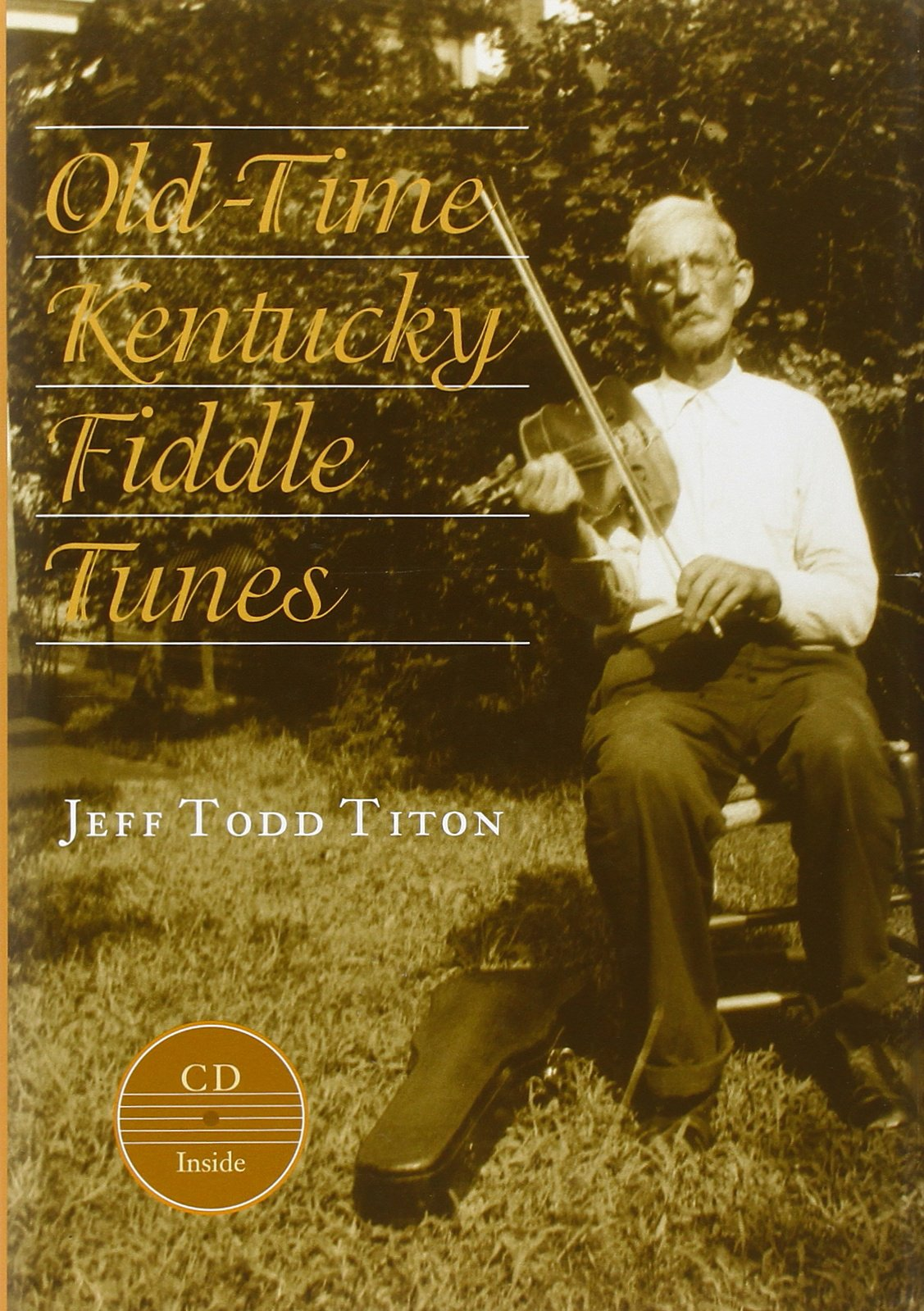 Download Old-Time Kentucky Fiddle Tunes pdf epub