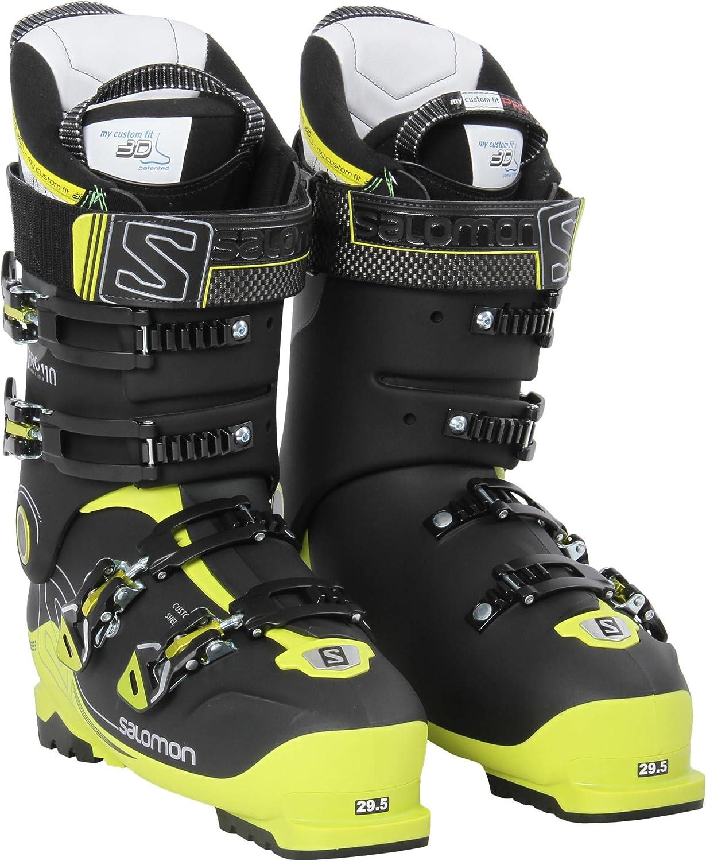 SALOMON Herren Skischuhe X Pro 110