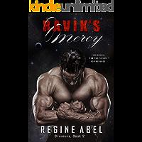 Ravik's Mercy (Braxians Book 2)