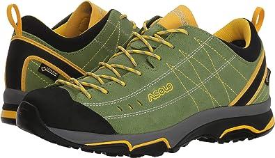 57b89c00298 Amazon.com | Asolo Nucleon GV Hiking Shoe - Women's | Hiking Boots