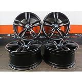 4 Llantas Avus Racing Ac De Mb1 19 Pulgadas Apta Para Bmw 3 E36