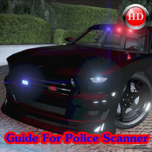 Guide For Police Scanner