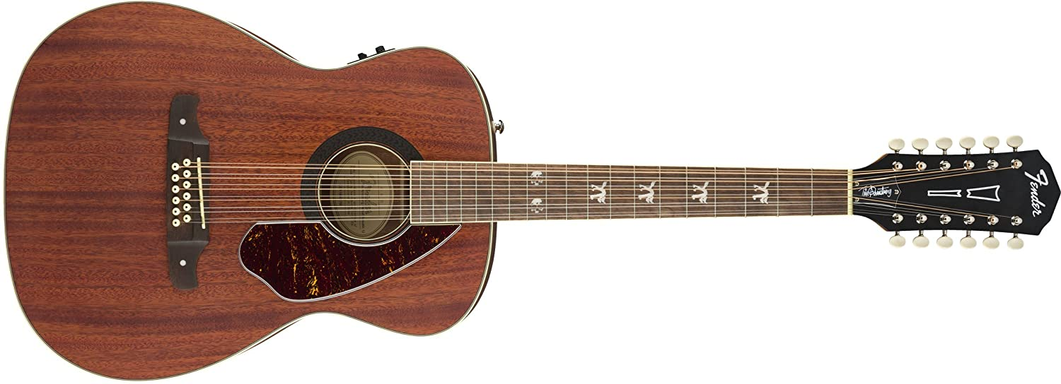 Top 10 Best 12 String Acoustic & Electric Guitar under $1000 4