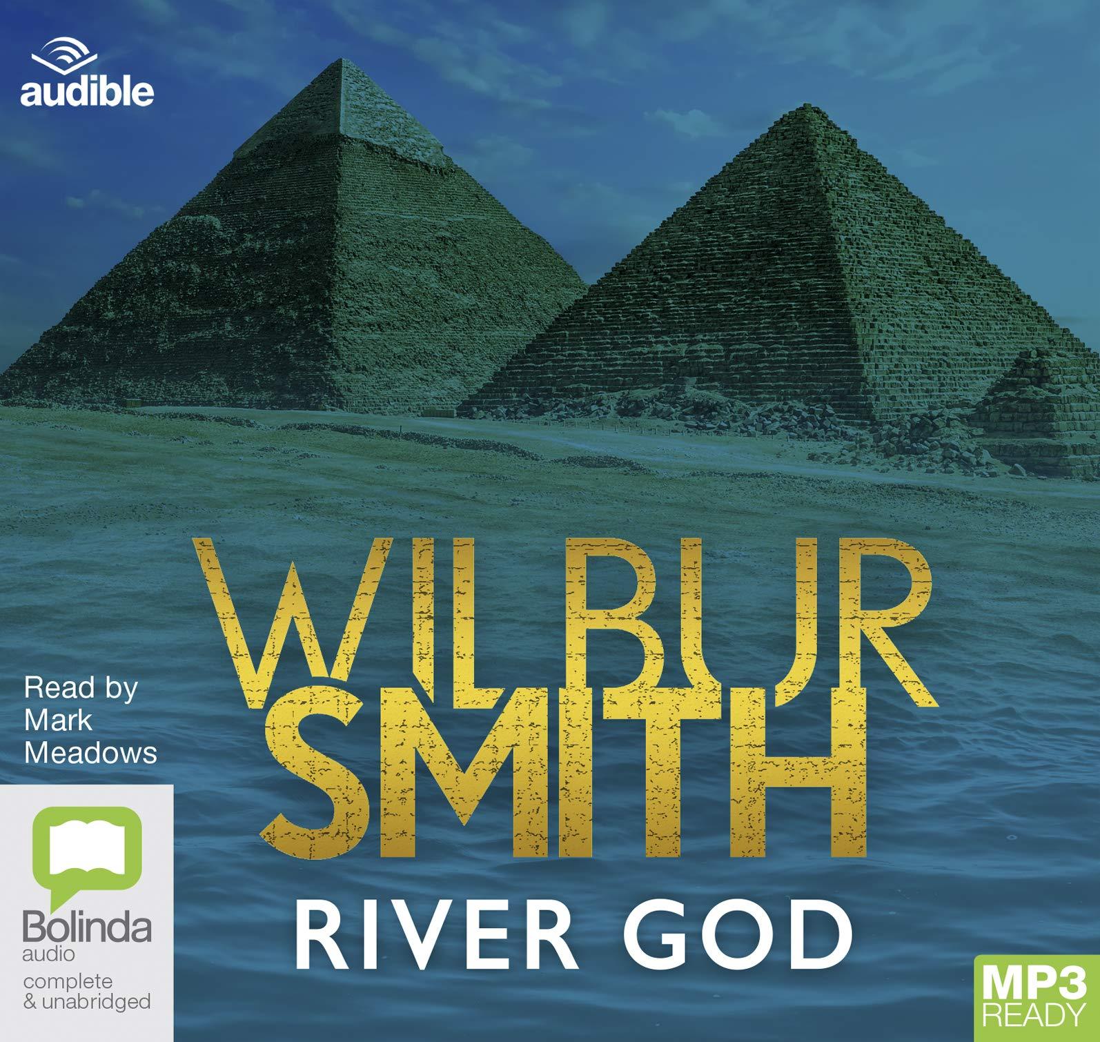 River God (Ancient Egypt): Amazon.es: Smith, Wilbur: Libros en idiomas extranjeros
