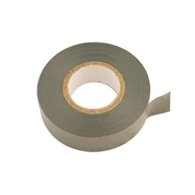 Connect 30379 PVC Insulation Tape 19mm x 20m Grey Pk 10