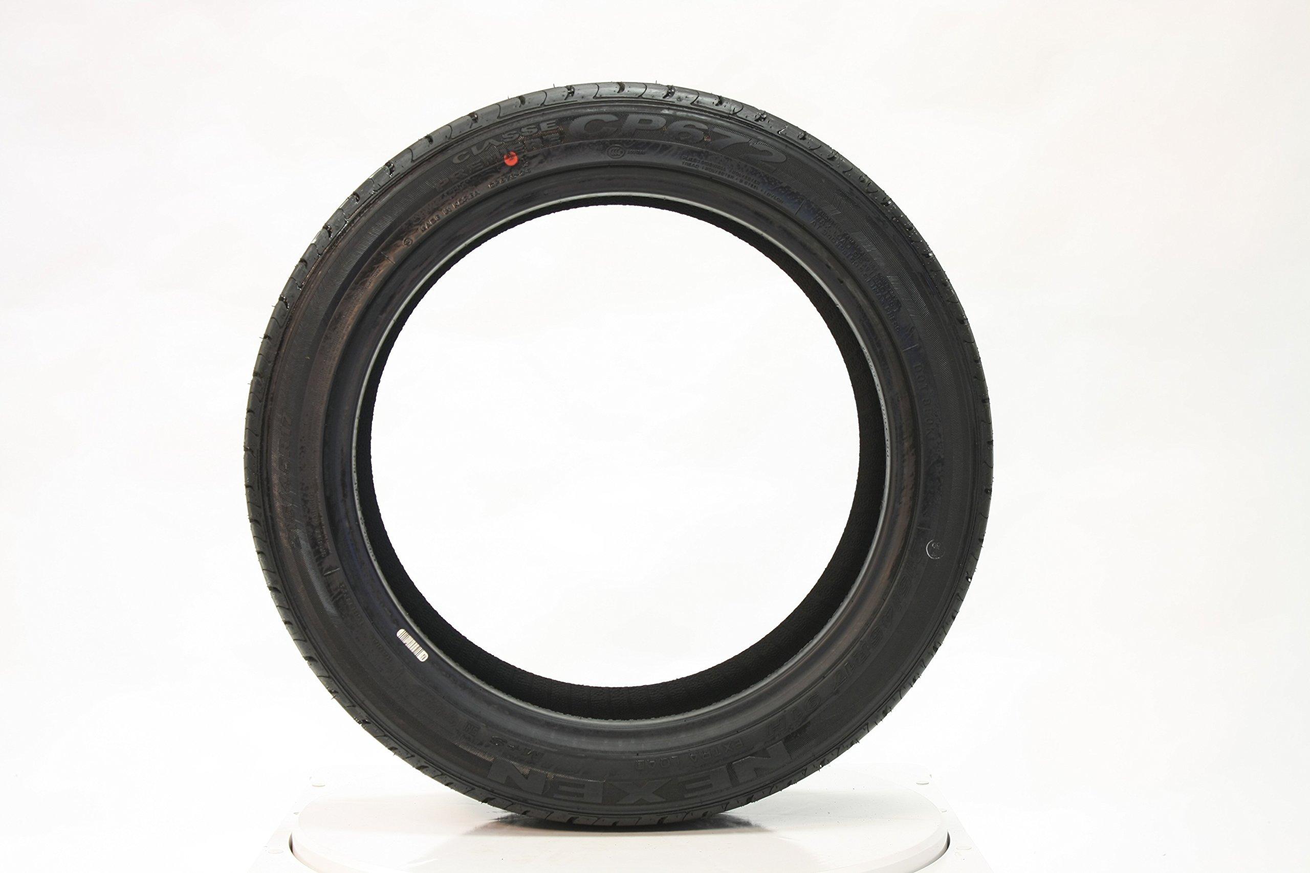 Nexen CP672 Touring Radial Tire - 215/45R18 93H by Nexen (Image #2)
