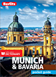 Berlitz Pocket Guide Munich & Bavaria (Berlitz Pocket Guides)