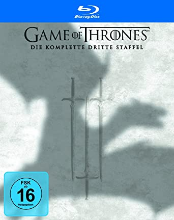 Game of Thrones - Staffel 3