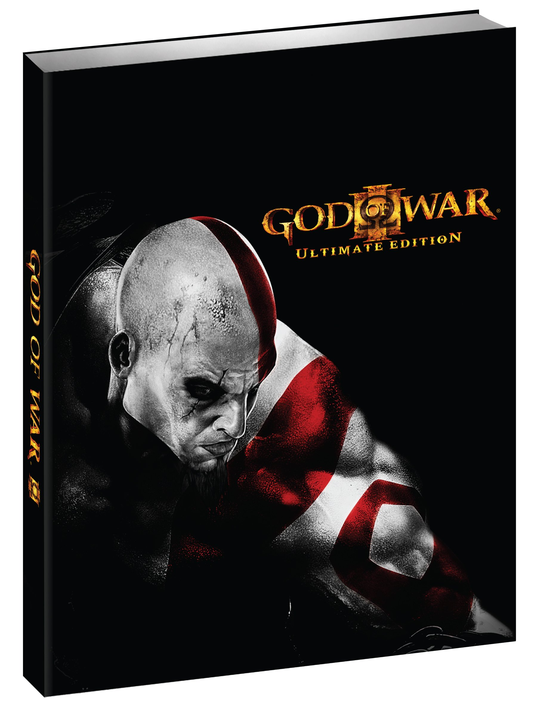 God of War III: Ultimate Edition Strategy Guide PDF