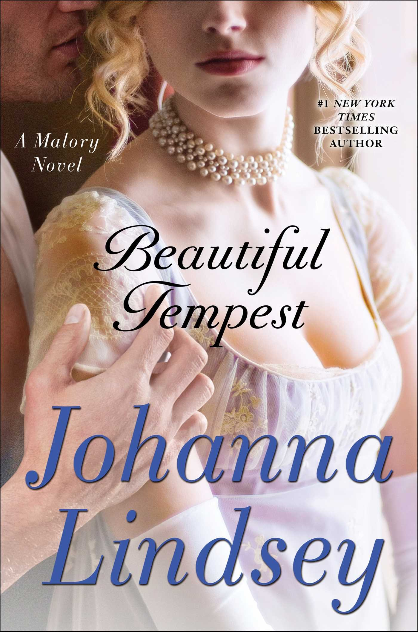 Beautiful Tempest: A Novel (maloryanderson Family): Johanna Lindsey:  9781501162183: Amazon: Books