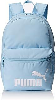 vigyázz versenyképes ár legújabb Puma Echo Special Backpack Rucksack, Black White-Reflective, One ...