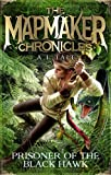 Prisoner of the Black Hawk: Mapmaker Chronicles Book 2 - the bestselling series for fans of Emily Rodda and Rick Riordan (The Mapmaker Chronicles)