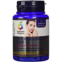 Colours Of Life Acido Ialuronico Plus, 60 Compresse, 1000 Mg