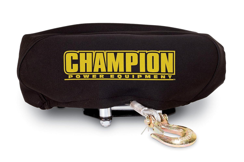 Champion Power Equipment 18032 Neoprene Winch Cover