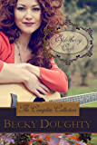 Elderberry Croft: The Complete Collection