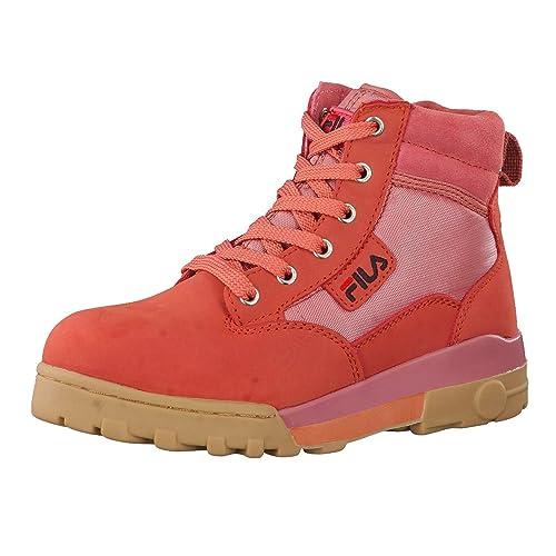 Fila Grunge Mid Wmn, Sneaker Donna: Amazon.it: Scarpe e borse