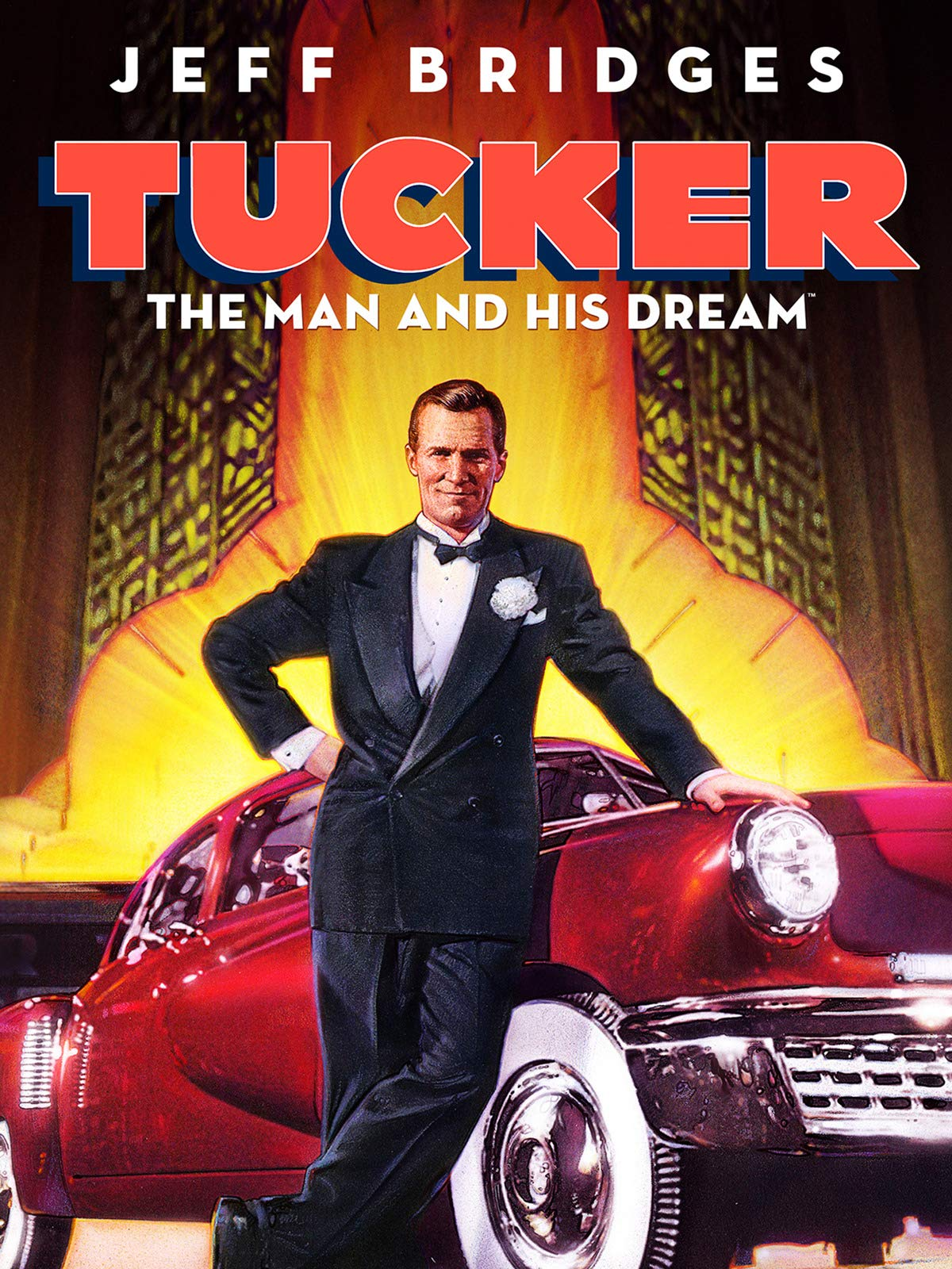 Tucker: the Man and His Dream (International) on Amazon Prime Video UK