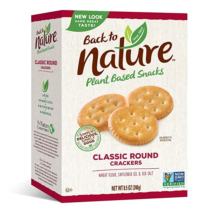 Top 10 Oatmeal Raisin Nature Valley