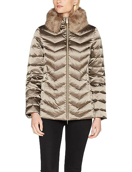 Geox Damen Jacke Woman Down Jacket,