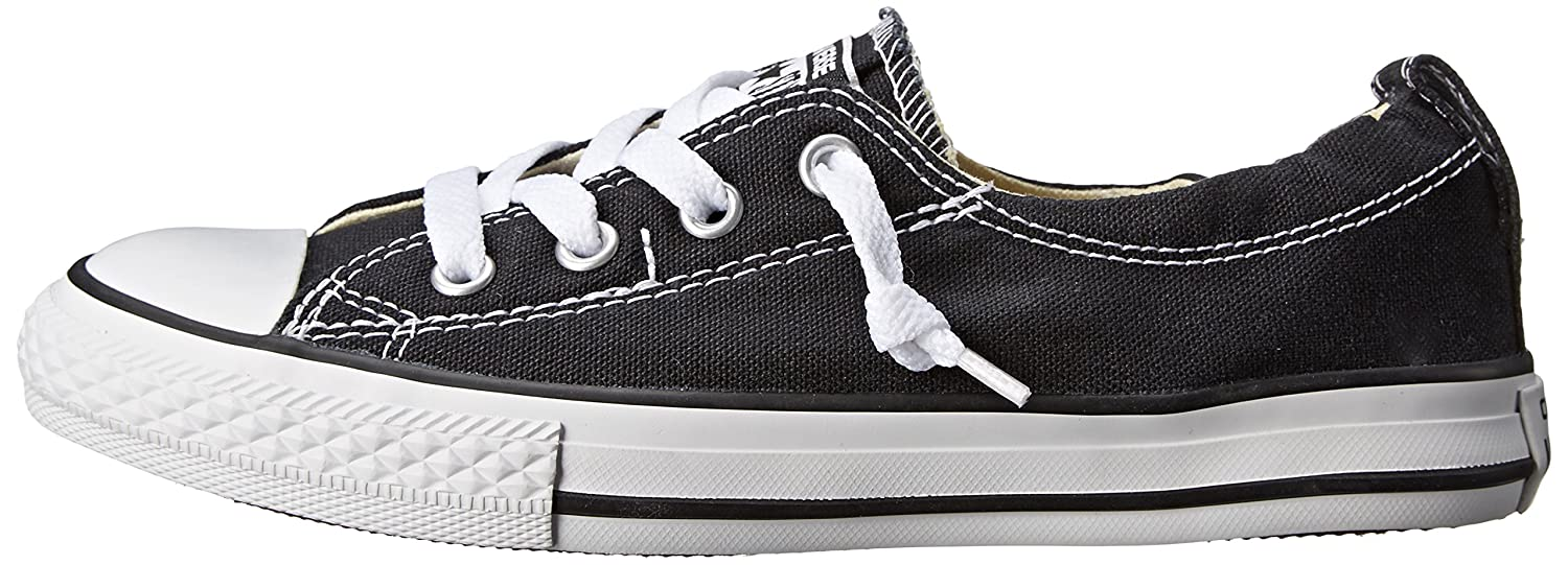 Converse Kids' Kids' Kids' Chuck Taylor All Star Shoreline Slip (Little Big) B00LAJRNHS  5e9002