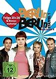 Berlin, Berlin - Staffel 1, DVD 4