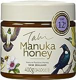 Manuka Honey UMF12+ eco-friendly, raw and pure 400gram (14.1oz) by Tahi