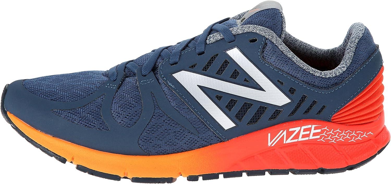 New BalanceMRUSH - Zapatillas de Running Hombre: New Balance: Amazon.es: Zapatos y complementos