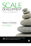 Scale Development: Theory and Applications (Applied Social Research Methods Book 26)