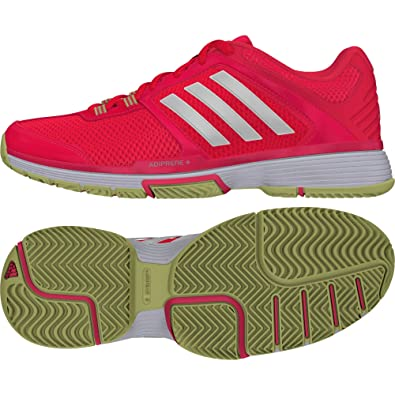 adidas Barricade Club W, Scarpe da Tennis Donna: Amazon.it